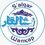 Шалқар газеті logo
