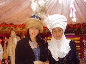 Кыргызстан Ош 2007 май