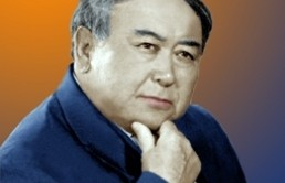 Темірбек-Қожакеев