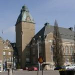 Västerås-Stadshotell