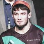 Евгений Егембердиев